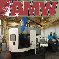 Advanced Machine Works, Inc.