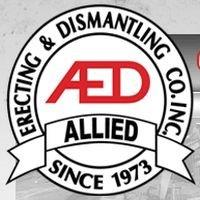 Allied Erecting and Dismantling Co., Inc.
