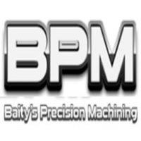 Baity's Precision Machining