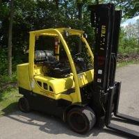 Off-Lease and Surplus Lift Trucks, Carryall, Golf Carts