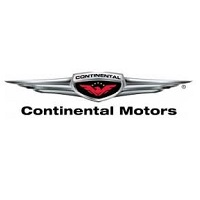 Surplus to the Needs of Continental Motors Inc