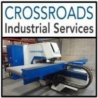 Surplus Equipment of Crossroads Industrial Services