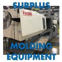 Surplus Equipment of Imperial Plastics