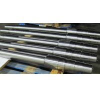 Surplus Assets of Large Capacity Shaft Manufacturer