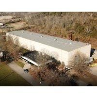 Crane Bay Building For Lease - 52,744 Sq. Ft.