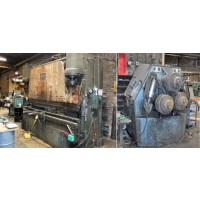 Assets to the Continuing Operations of Chicago, Illinois Metal Fabricator