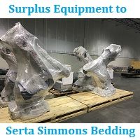 UPCOMING AUCTIONS - Cincinnati Industrial Auctioneers