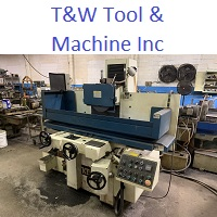 T&W Tool and Machine, Inc.