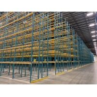 1,000,000 SQFT Distribution Center