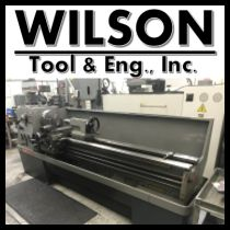 Wilson Tool and Engineering, Inc.