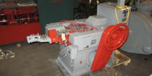 (7) Wafios N3 Nail Heading Machines