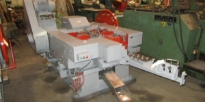 (17) Wafios N6 Nail Heading Machines