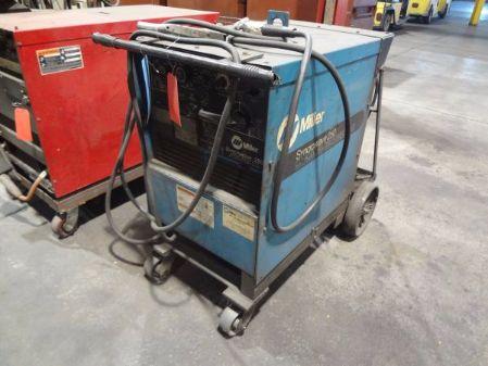 250 Amp Miller Tig Welder