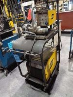 450 Amp Esab Digipulse Welder
