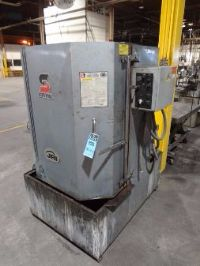 JRI Front Loading Parts Washer