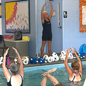 Arthritis Foundation Workout
