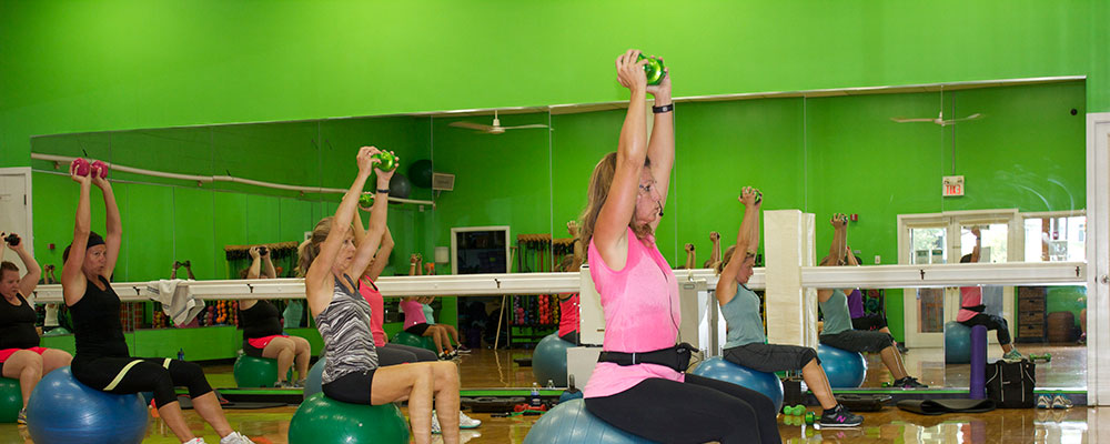 Miami Athletic Club - Classes
