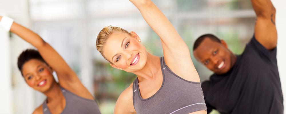 Miami Athletic Club - Fitness