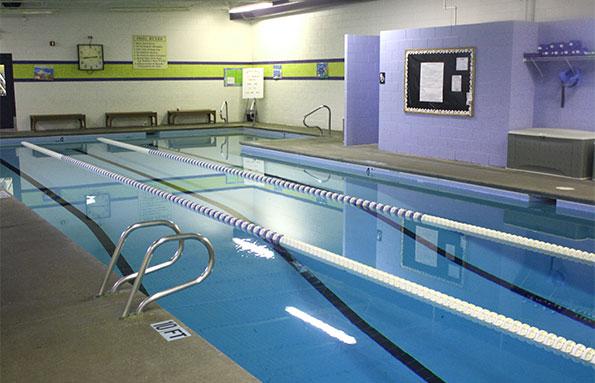 Lap Swim 2