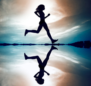 Women's Fitness: Running