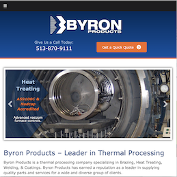 ByronProducts.com