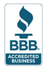 NetCrafters is an Accredited Business member of the BBB