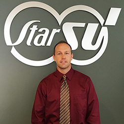 Dave Rydberg joins Star SU