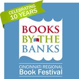 October 10 & 15, 2016: Books By the Banks