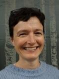 Secretary - Inga Harris