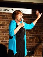 July 21, 2015: An Evening of Female Comics