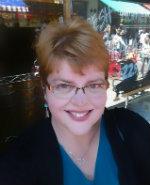 Associate Director - Lisa Rocklin