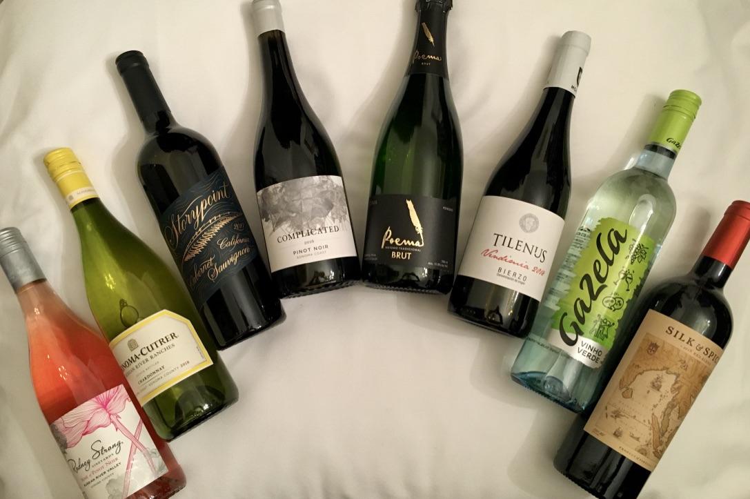 Event Wines