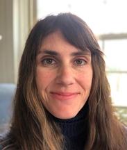 Executive Assistant - Abby Wheeler