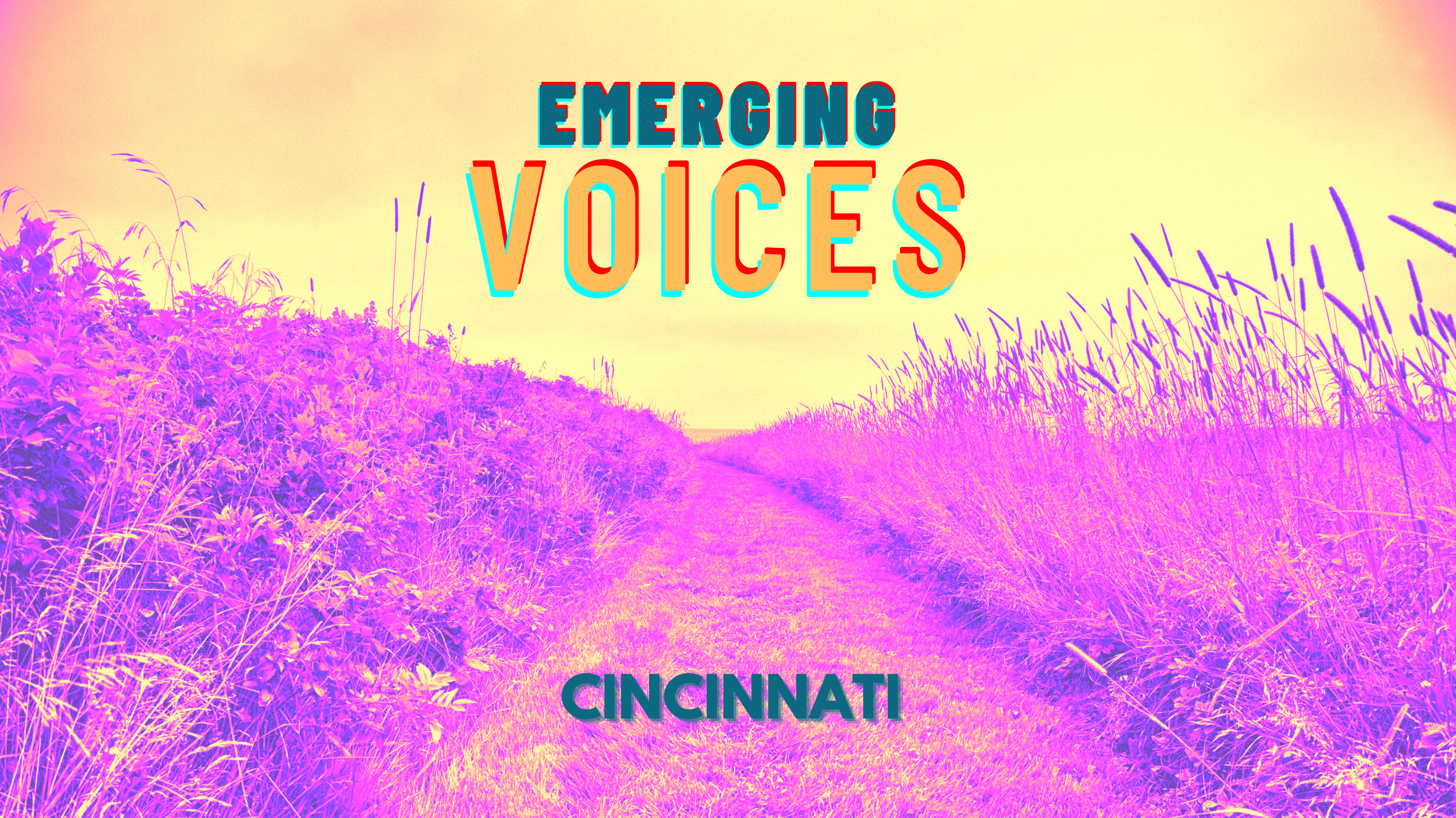 Emerging Voices 2021 Main Image