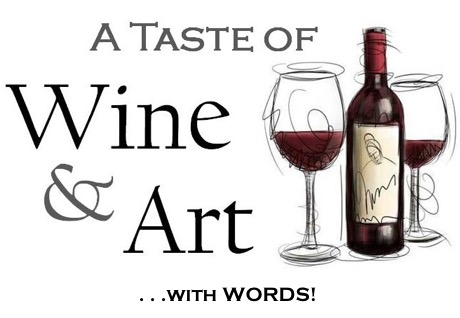 Wine and Art Logo