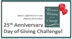 September 29-30, 2016: 25th Anniversary Day of Giving Challenge