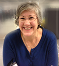 Vice President - Jane Pugliano