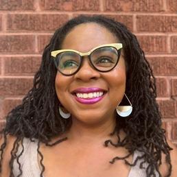 September 25 & 26, 2020: Mariama J. Lockington - Annual Author Series