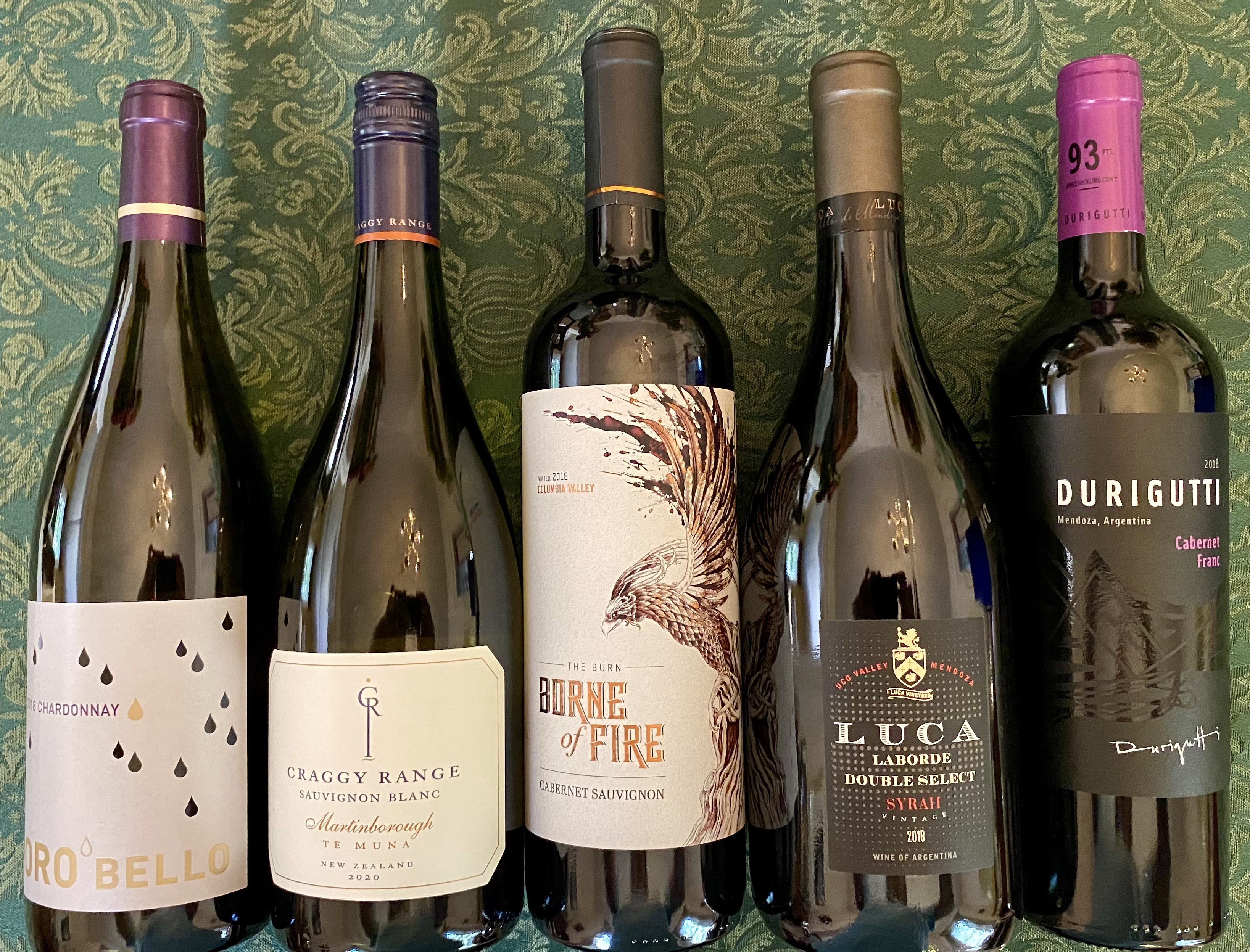 Select Wines Image