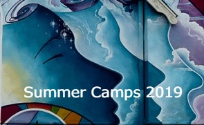 Summer Camps 2019!