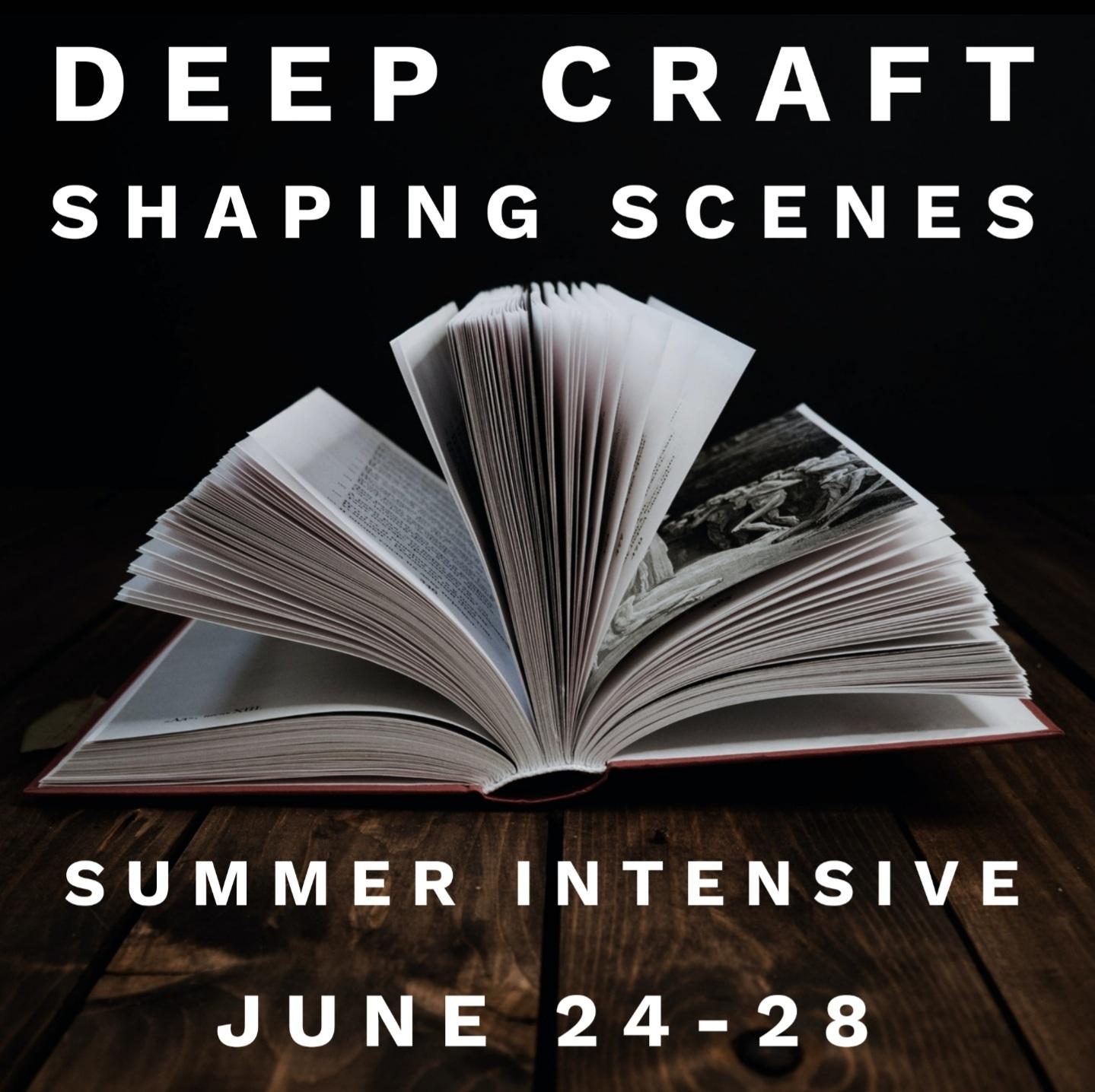 Deep Craft Summer Intensive Image