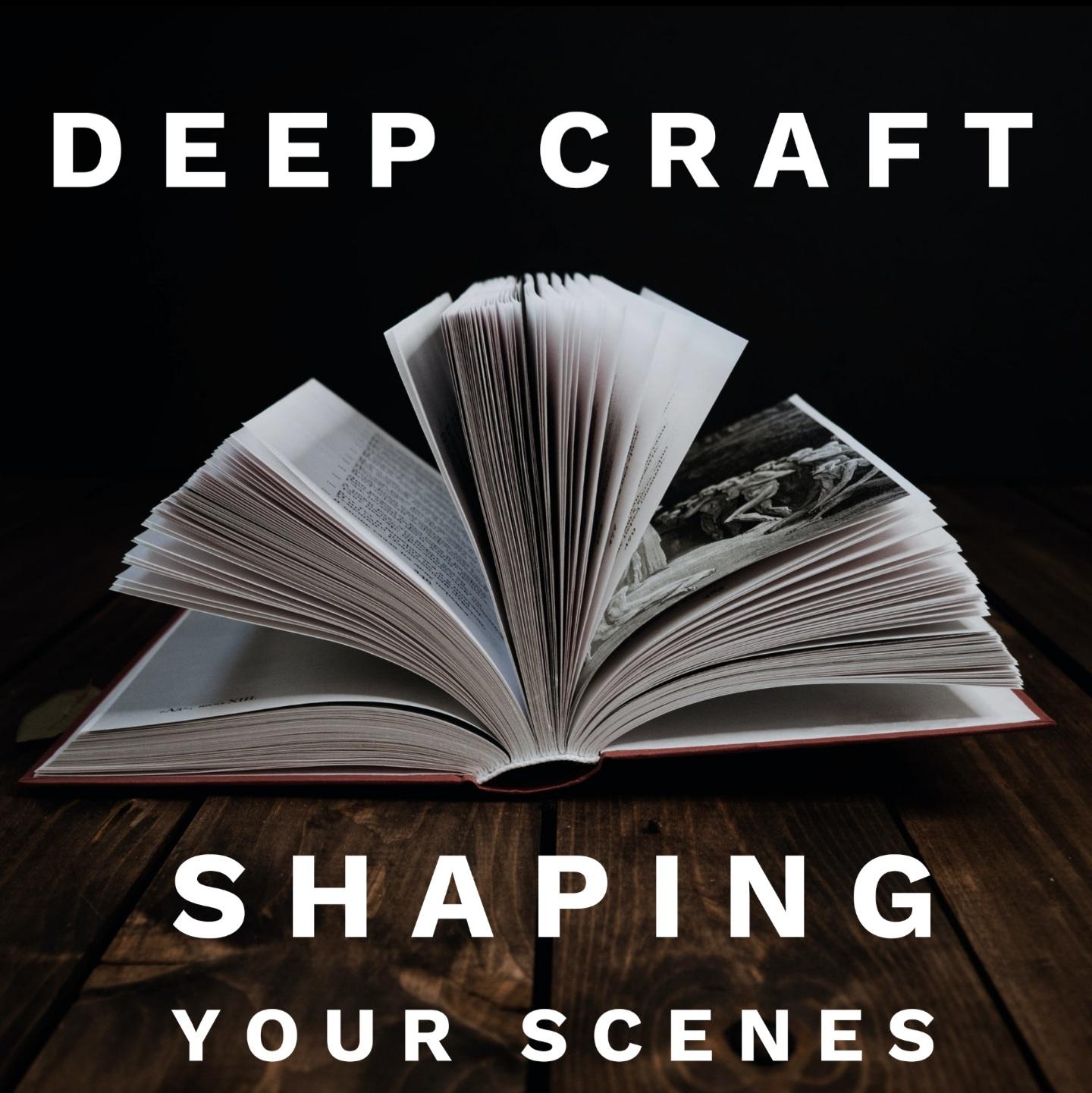Deep Craft Image