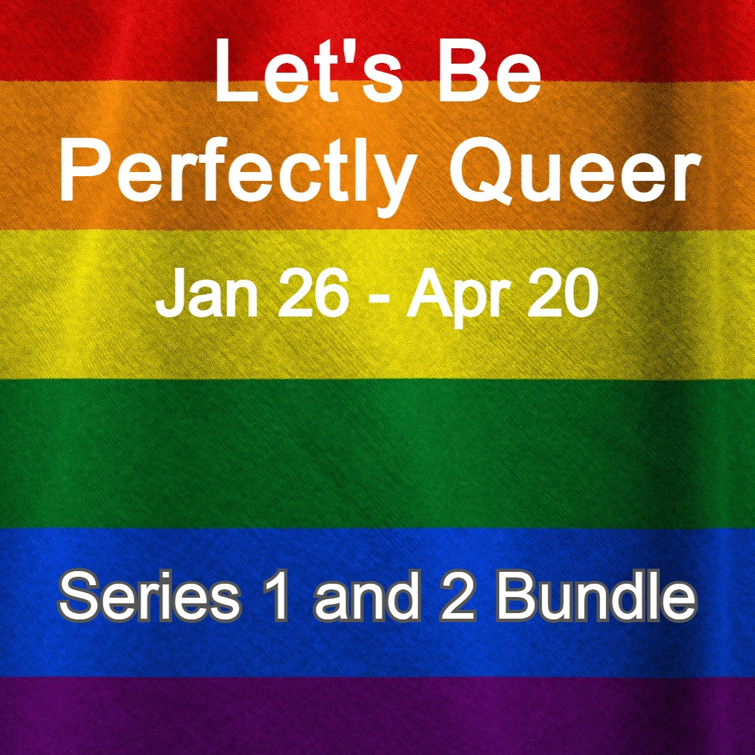Let's Be Perfectly Queer Image