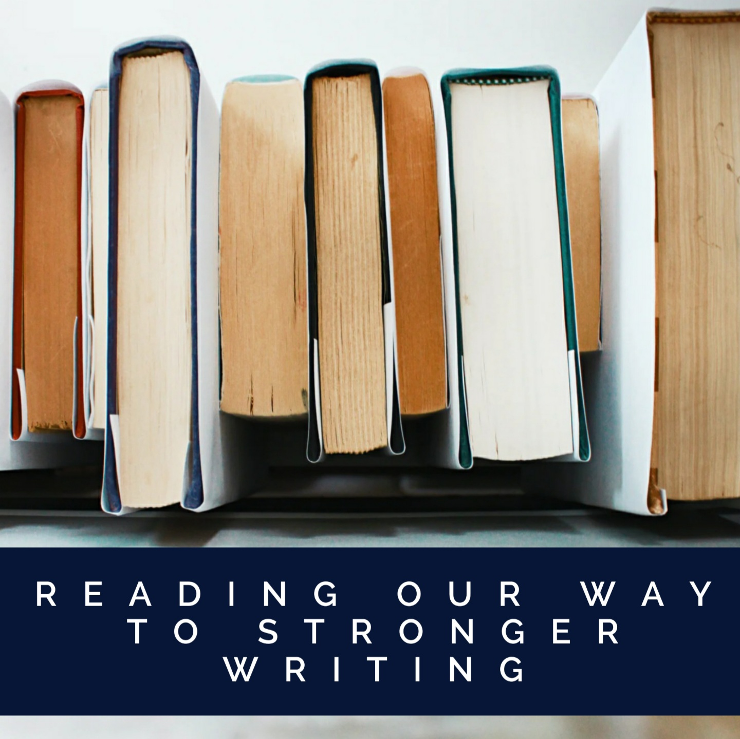 Reading Our Way to Stronger Writing image