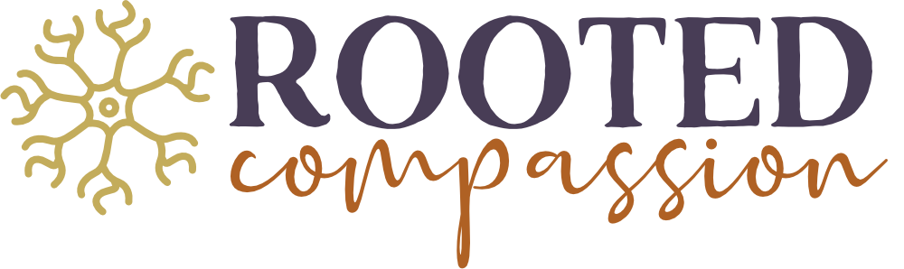 Rooted Compassion Logo