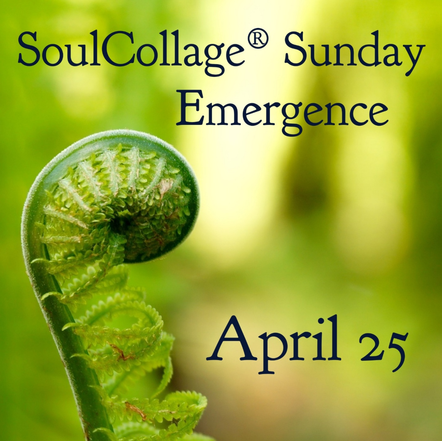 SoulCollage Image by Susanne Jutzeler via Pixabay