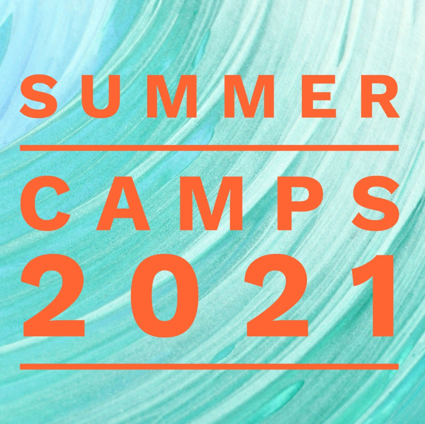 Summer Camp 2021 Image