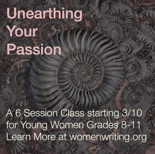 Unearthing Your Passion Image