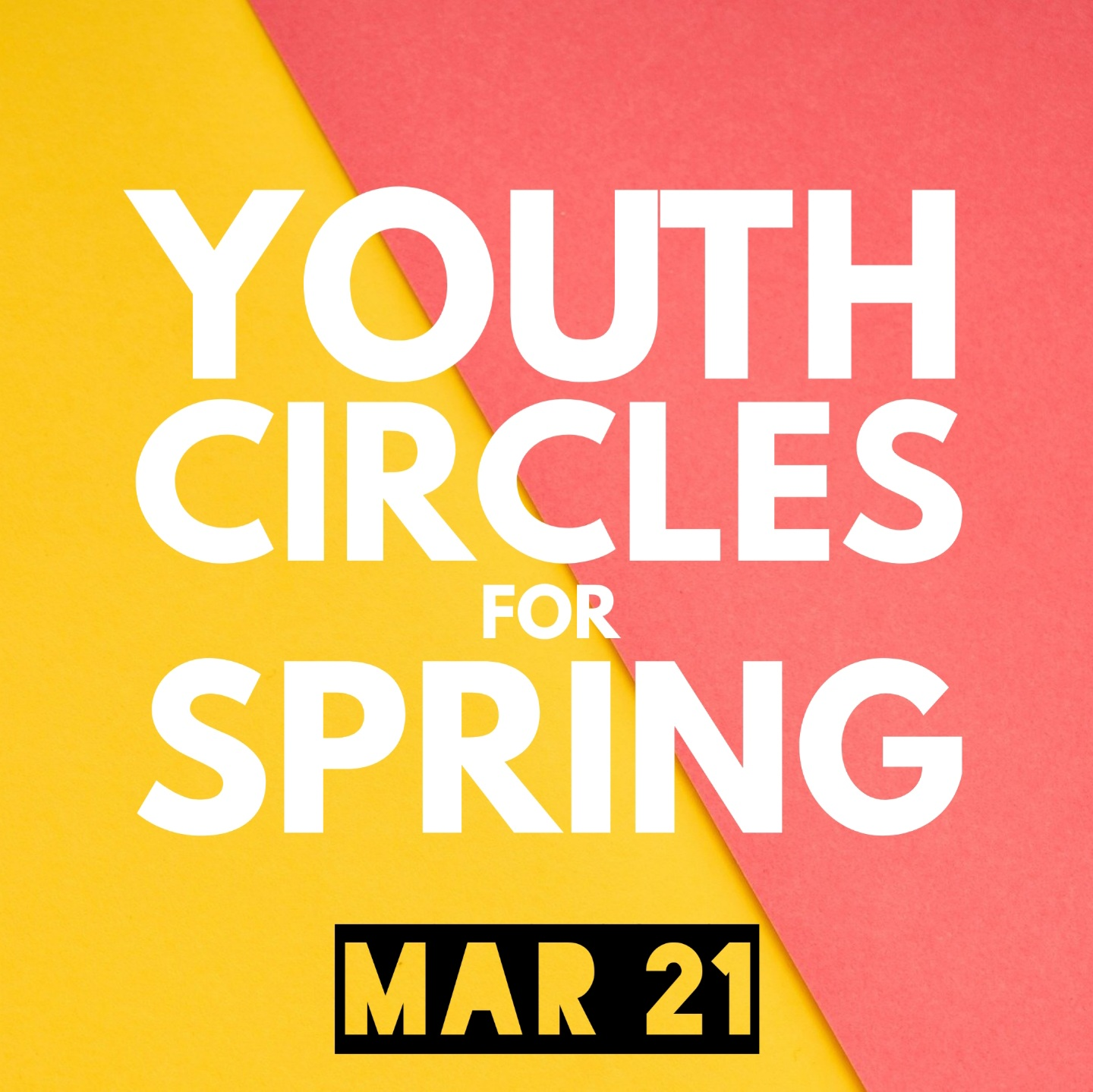 Youth Class Mar 21 Image
