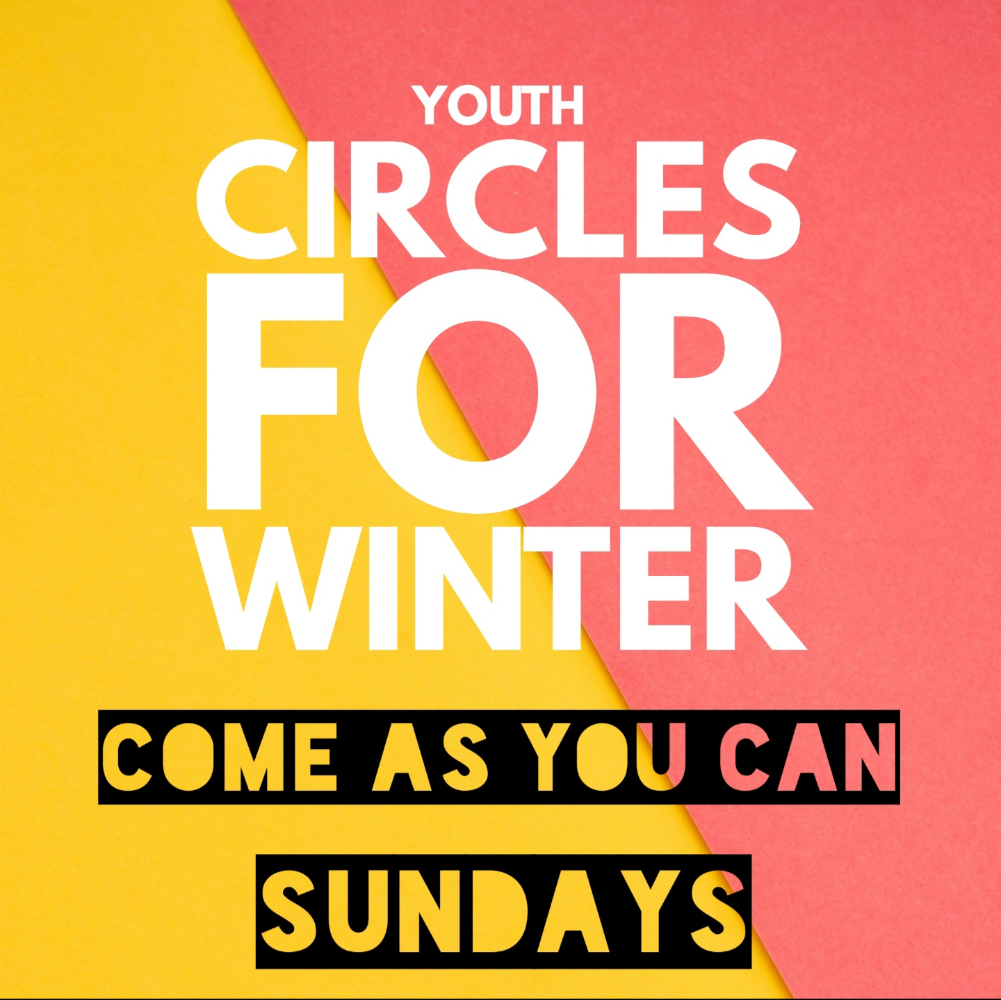 Youth Winter Class Image